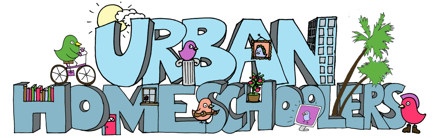 Urban Homeschoolers